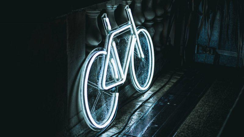 Best Bike Wheel Light