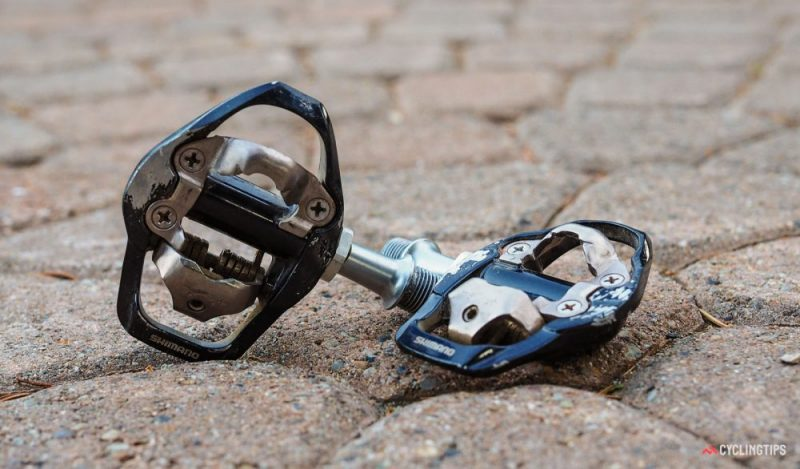 Best Gravel Bike Pedals