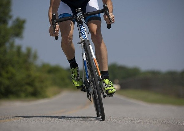 Regular Non Cycling Shoes for Cycling