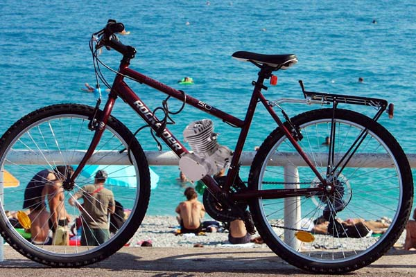 Best Bicycle Motor Kit