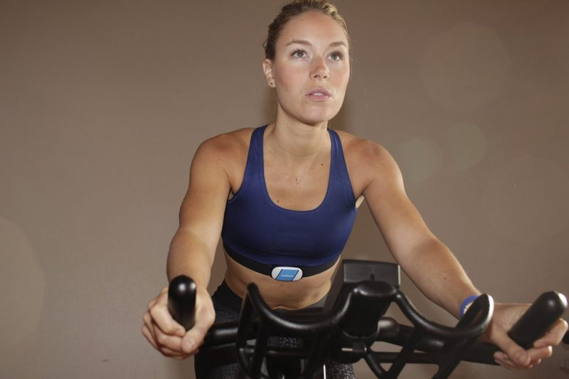 Best Heart-Rate Monitor For Peloton Bike